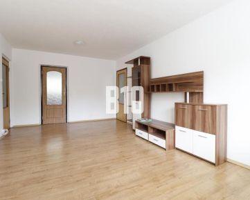 Sympatický 3 izbový byt Martin - Košúty I.
