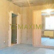 2-izb. byt 75m2, čiastočná rekonštrukcia