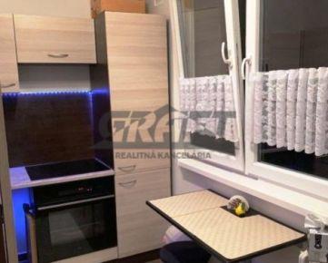 GRAFT ponúka 2-izb. byt Estónska ul.
