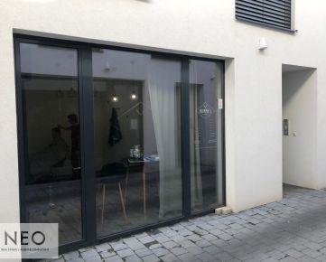 NEO : Predaj obchodného priestoru v centre Trnavy