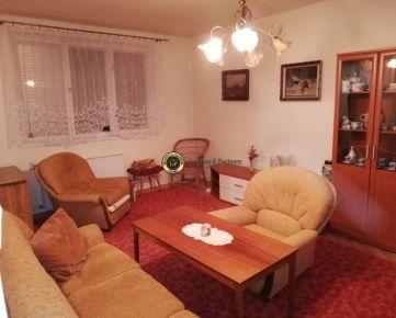 2-izbový byt Soblahovská ulica, Trenčín