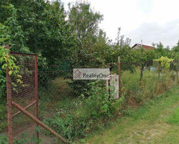 Záhrada na Pšeničnej