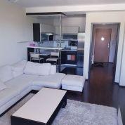 1-izb. byt 42m2, novostavba