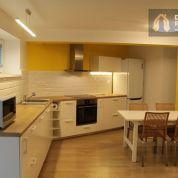 Apartmán 60m2, novostavba