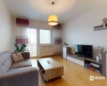 3-izbový byt na predaj sídlisko Juh Trenčín
