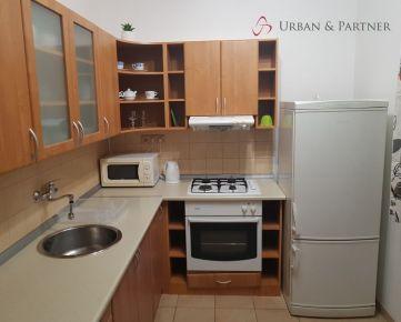 Prenájom 2 izbového bytu na Uránovej ulici v Ružinove