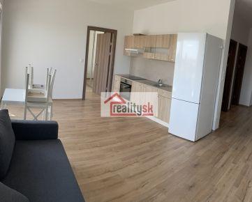 2 izbovy byt v novostavbe s parkovacim miestom v Jarabinkach