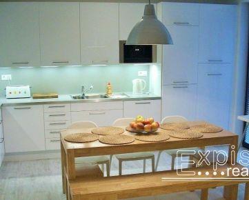 PREDAJ 6 izb moderný nízkonákladový dom NOVOSTAVBA širšie centrum NIVY EXPISREAL