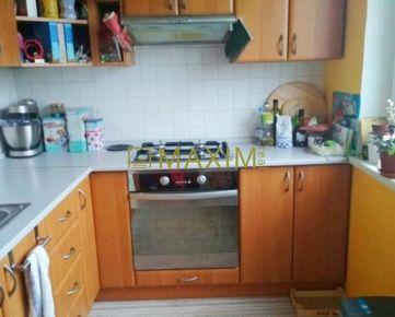 3- izbový byt na D. Skuteckého ulici