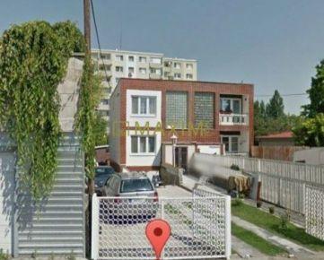 Rodinný dom na Korytníckej ulici