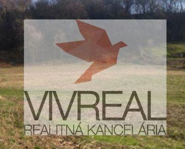 VIV Real predaj stavebného pozemku v Moravanoch nad Váhom
