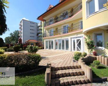2 izb. byt (62m2) v rezidencii Sole - Leknová - Vrakuňa