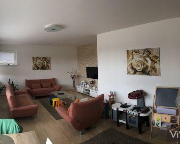 VIVAREAL* KRÁSNY a PRIESTRANNÝ 4 izb. byt, výmera cca 94 m2 + 2x loggia, Botanická ul., Trnava