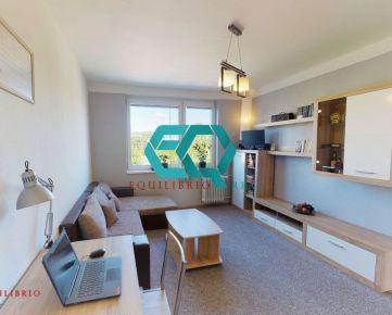 Pekný 3 - izbový byt v mestskej časti Košice - Terasa (3D OBHLIADKA)