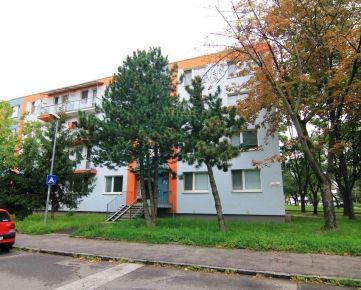 Predaj 3 izb. bytu v tichej lokalite, Goláňova, Ružinov