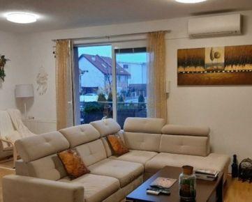 3-izb. byt, vo vilovej štvrti, Devínska Nová Ves