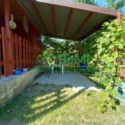 Záhrada 320m2