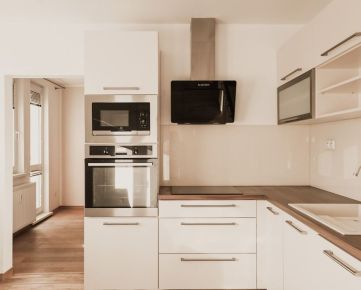 NEO- zariadený 3i byt na prenájom v perfektnej lokalite