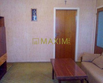 3- izbový byt na Lotyšskej ulici