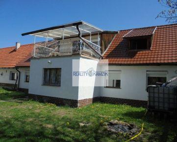 Exkluzívne: V Hrabušiciach dva domy za cenu jedného.