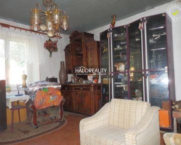 HALO REALITY - Predaj, rodinný dom Trnava, Modranka
