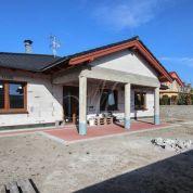 Rodinný dom 180m2, novostavba