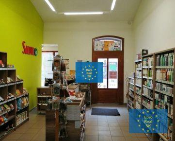 Na prenájom obchodný priestor Košice centrum, Mlynská ul., 56 m2,  výklad, rekonštruovaný