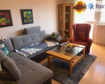 Rezervované: Exkluzívne na predaj 3 izbový byt, Devínska Nová Ves, Jána Poničana 3, 65m2, balkon 4m2,klimatizácia