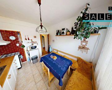 EXKLUZÍVNE- 3 izbový byt, ul. Havanská, Košice -Sídl. Ťahanovce, 80 m2