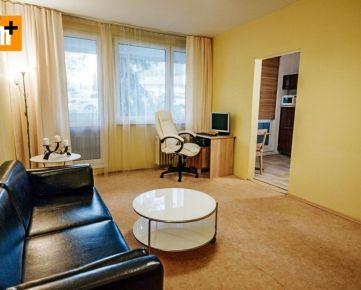 2 izbový byt Bratislava-Karlova Ves Púpavová na predaj