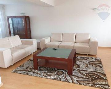 Prenájom veľký 6 izbový zariadený rodinný dom, Nitra - Zobor