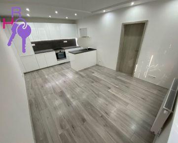 Na predaj byt po kompletnej rekonštrukcii v príjemnej lokalite Ružinova