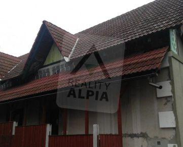 Rodinný dom v dobrej lokalite, Orlové