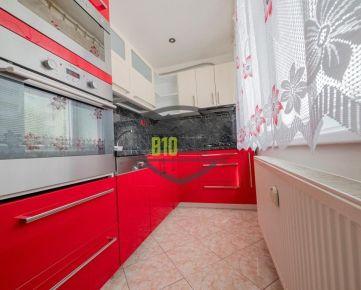 Tichá lokalita - 3 izb. byt, 67 m2, kompletná rekonštrukcia v Trnave