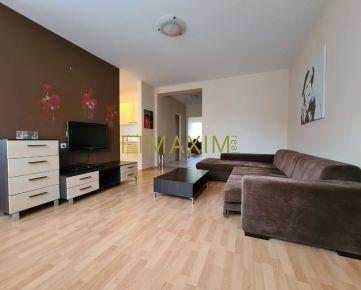 2-izbový byt na ulici Na Hlinách