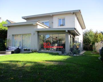 ** RK BOREAL ** Novostavba 5izb. rodinného domu, Marhuľová ul., Bratislava II.