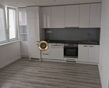 3 izbový byt Košice-Nad jazerom, Čingovská, 6m loggia