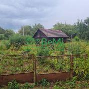 Záhrada 1300m2