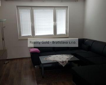 prenájom 3 izbový JÁNA SMREKA - Devínska Nová Ves !! po KOMPLETNEJ REKONŠTRUKCII - vrátane ENERGIÍ