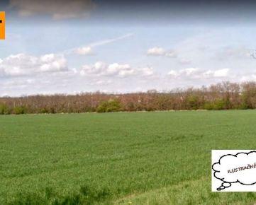 Pozemok pre komerčnú výstavbu na predaj Nitra smer Nové Sady - 21650m2