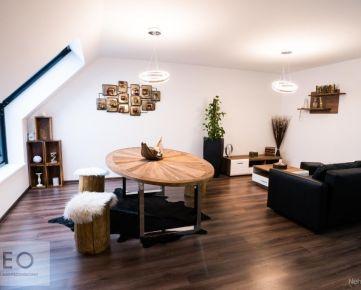 NEO – predáme výnimočnú novostavbu bytu na najlepšej adrese v Trnave s podzemným parkovaním – Rezidencia VENTI