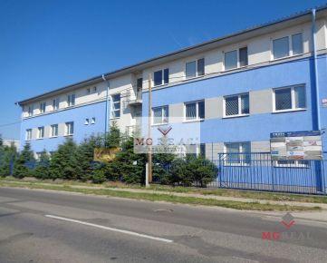 Prenájom 18,8 m2 kancelárie v priemyselnej zóne Trnavy v blízkosti diaľnice