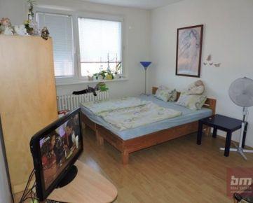 Prenájom - 1 izb. byt Dúbravka Karola Adlera