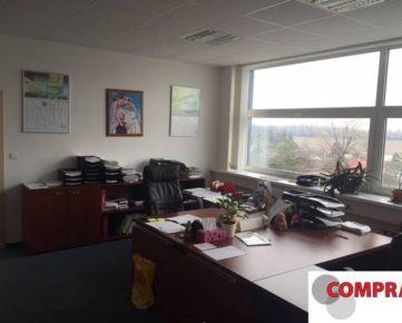 Kancelária na prenájom - Podunajské Biskupice