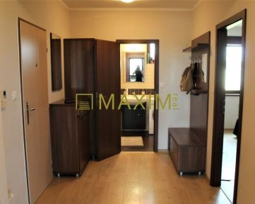 2-izbový byt na Gabčíkovej ulici