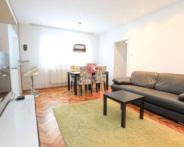 HERRYS - Na prenájom 3 izbový priestranný byt vo vyhľadávanej lokalite v blízkosti OC Retro