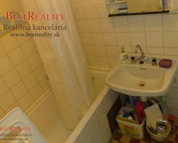 2 izbový byt na predaj, Karlova Ves, Karloveská ul. www.bestreality.sk