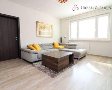 Prenájom 4 izbového bytu na Seberíniho ulici v Ružinove