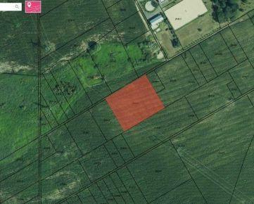 Predaj ornej pôdy, katastrálne územie Zohor, 5 616m2