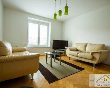 Na predaj – 2-izbový byt v Trenčíne na ulici Kapitána Nálepku